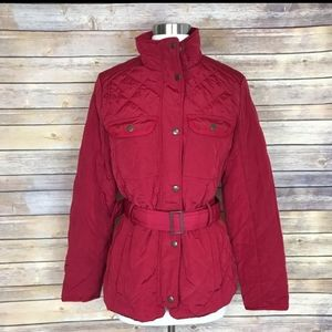 Gap Quilted Field Jacket